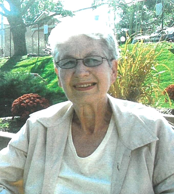 Wilma Dorothy  Meyers