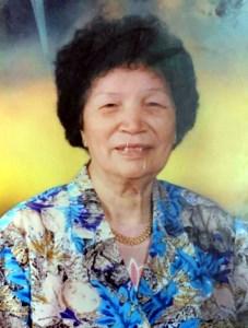 Ming Chu  Yee