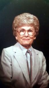 Mildred Bailey  Kereston