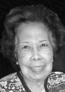 Elvie S.  Carandang