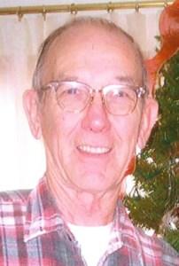 Harold Raymond  Elsenheimer
