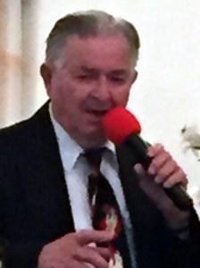 Billy Roy  McCannon