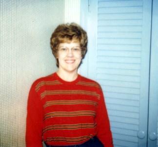 Doris Lorraine  Perry