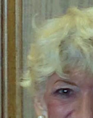 Betty Ann  BRIGGS