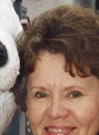 Barbara  Musgrave