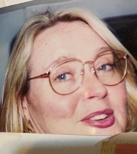 Susan Elizabeth  Bradbury