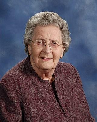 Dorothy Sturgeon