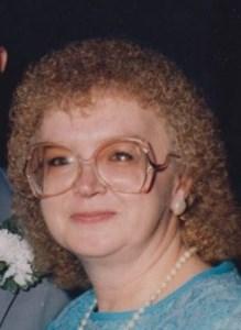 Joyce Arlene  Nalley