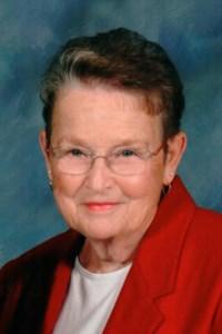 Betty Jean  German