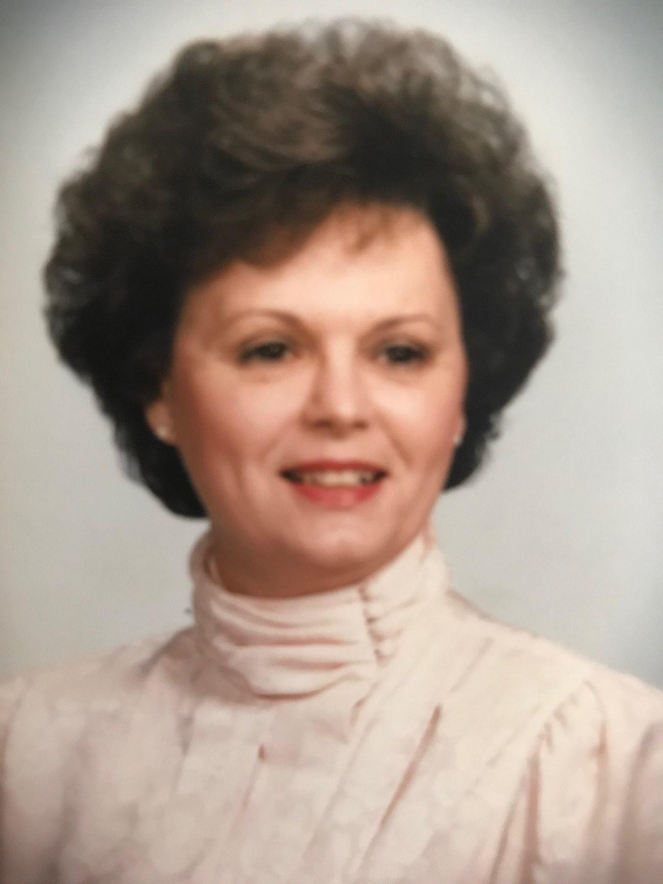 Peggy Haithcox  Simon