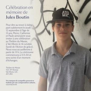 Jules  Boutin