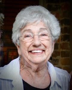 Ruth  Bradford