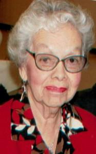Ramona G.  Gonzalez