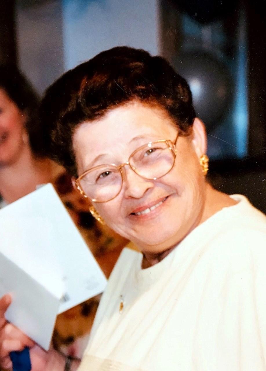Lovetta Jean  Garcia