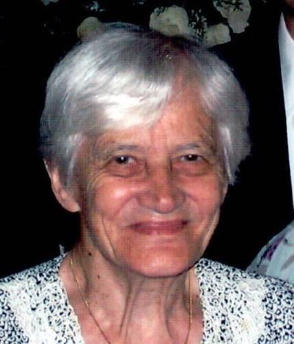 Helena M.  Kominek