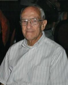 Harold Edward  Irwin