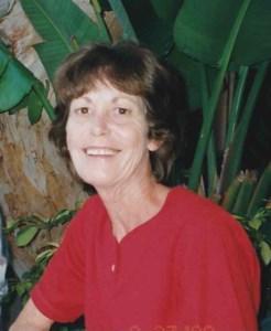 Patricia Johanna  Thompson