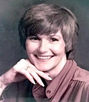 Charlotte Griffin