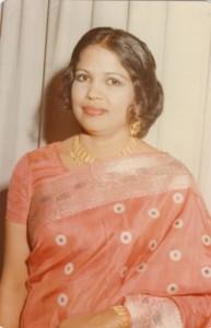 Mrs. Usha Kalvin K  Lal