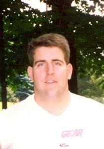 Michael W.  Warden