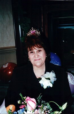 Rosemarie Tysz