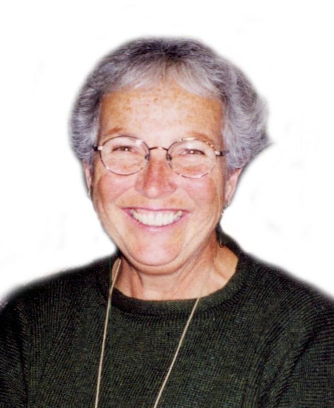 Patricia  Noonan