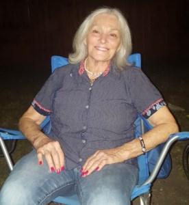 Sue  Arrington