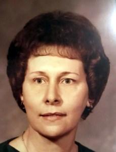 Dorothy Margaret  Reader