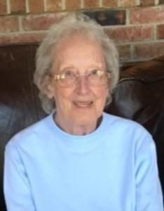 Thelma June  Hess