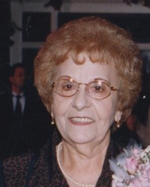 Esther Catherine  Bosco