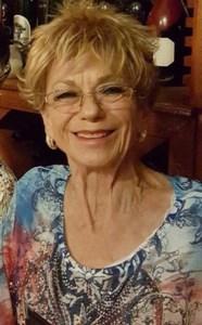 Martha Lou  Brown Long