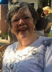 Sandra J  Scherrman