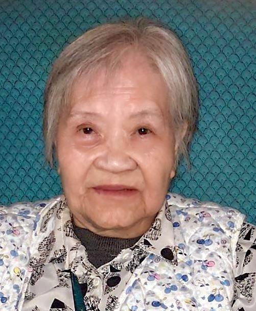Ms Lai Shang  Dai