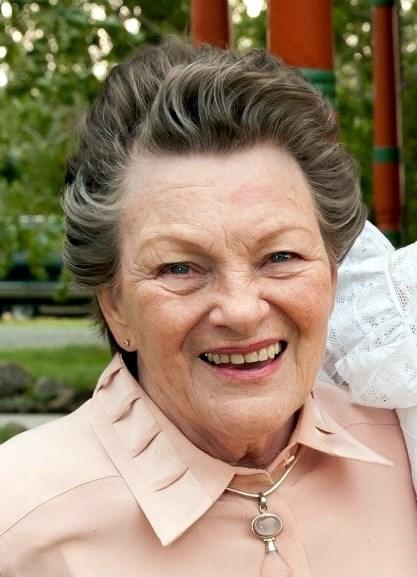 Phyllis H.  Burnette