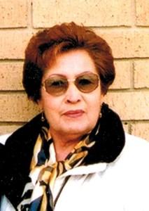 Juana A  Lopez