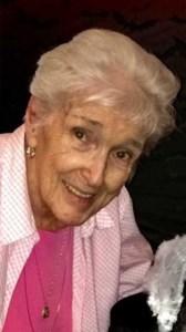 Patricia Mary  Farrell