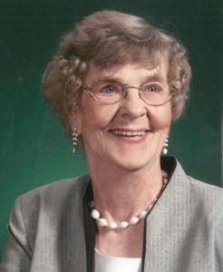 Hazel Janice  Leffingwell