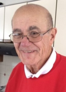 Raymond R.  Villani