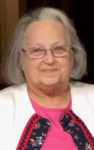 Arlene F.  Gouveia