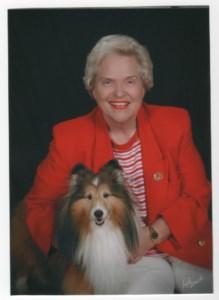 Margaret E.  Ferqueron