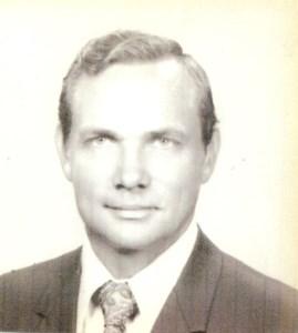 Calvin Marlow  Andrews