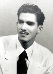 Horacio Jacobo  Fernandez