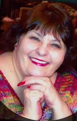 Carolyn Sciandra