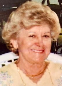 Patricia Jane  Utech