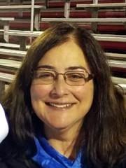 Cynthia M  Fiucci