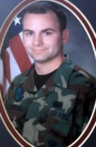 Master Sergeant Christopher  Moore