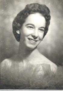 Sharon Neurene  Buck