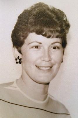 Faye Wallace
