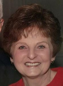 Rosemary Beth  Wright