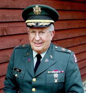 Kennard Arthur  Gerl